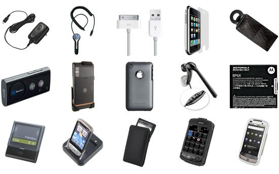 Cell Phone Accessories OtterBox