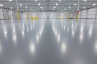 Year End Facility Epoxy Floor Project Planning - Liquid Floors