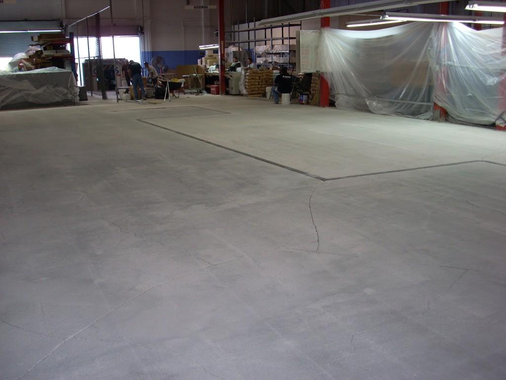 Miami FL Industrial Epoxy Flooring  Liquid Floors