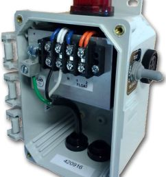 the alarms are offered in various different voltages and are available with audible visual or both audible and visual indication  [ 733 x 1122 Pixel ]