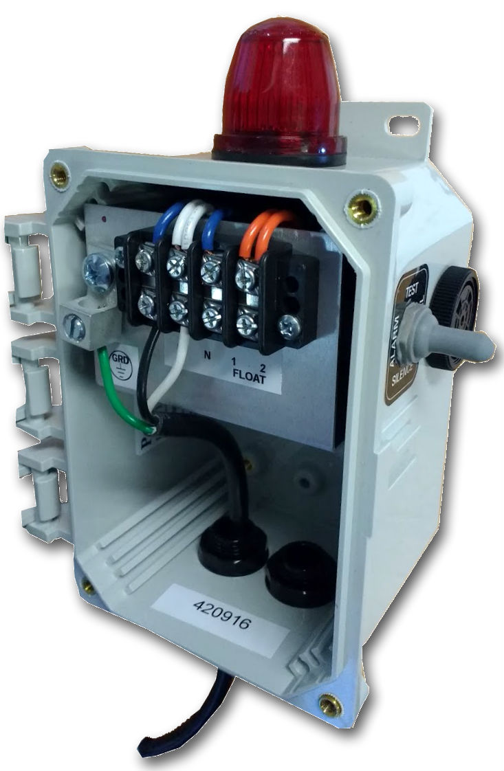 hight resolution of the alarms are offered in various different voltages and are available with audible visual or both audible and visual indication