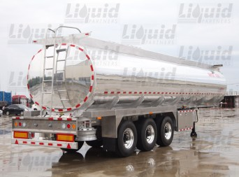 liquid-partners-dot406-aluminum-42000-tridem-transport-trailer