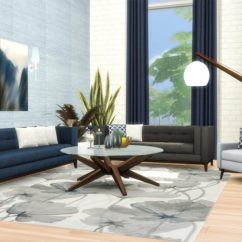 Best Lounge Chair For Living Room Disney Cars Table And Set Atwood Redux By Peacemaker Ic - Liquid Sims
