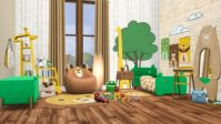 Roarsome Kids Bedroom by Peacemaker IC - Liquid Sims
