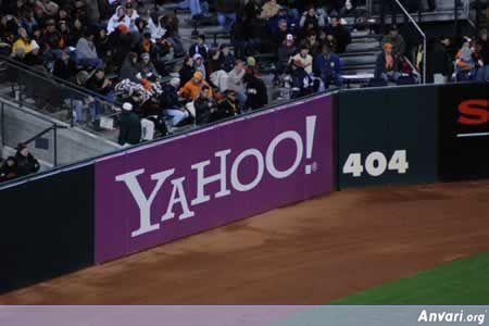 404 Yahoo