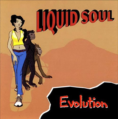 Liquid Soul Evolution