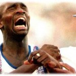 Derek Redmond's Incredible Olympic Story!! (1)