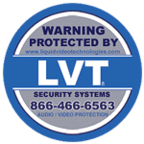 Liquid Video Technologies Logo, Security, Video Surveillance, Greenville South Carolina