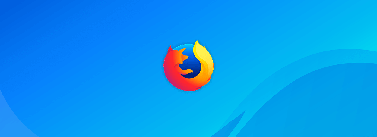 New Privacy Features for Mozilla Firefox, Liquid Video Technologies, Greenville South Carolina