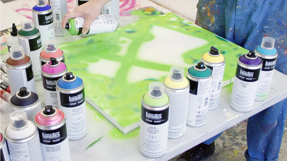 How To Thin Water Based Paint For Spraying