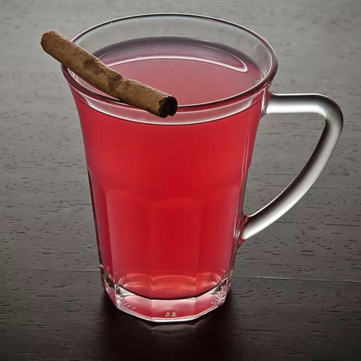 Francophile cocktail