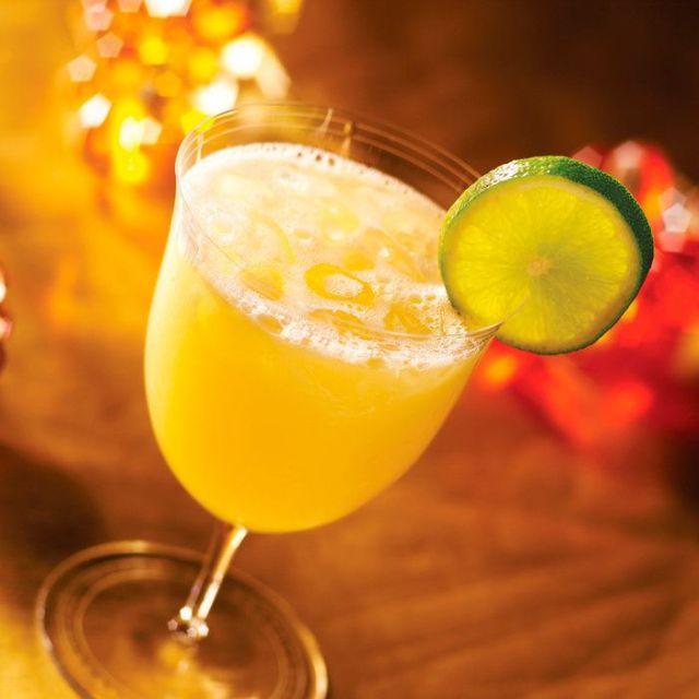 Margarita Recipe On The Rocks With Grand Marnier