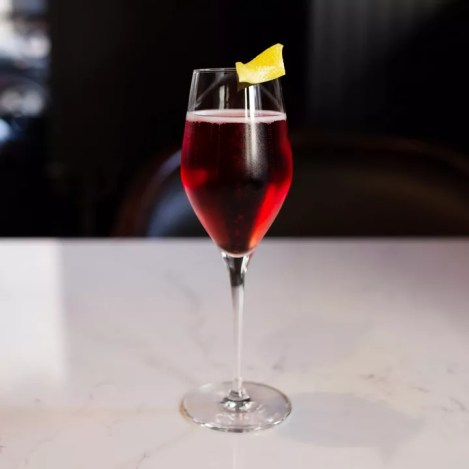 Figurati cocktail