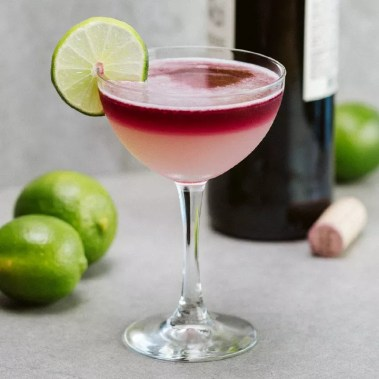 Devil's Margarita