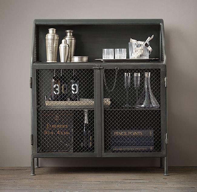 the 10 best bar cabinets of 2021