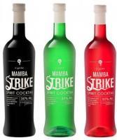 mamba strike