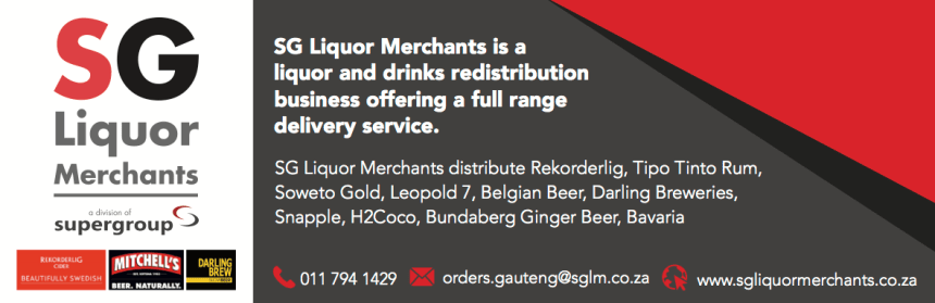 SG Liquor Merchants