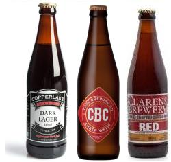 beer brands starting with c