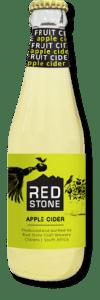 Red Stone cider bottles-u77