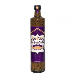 Zoerdoef Passion Fruit Liqueur