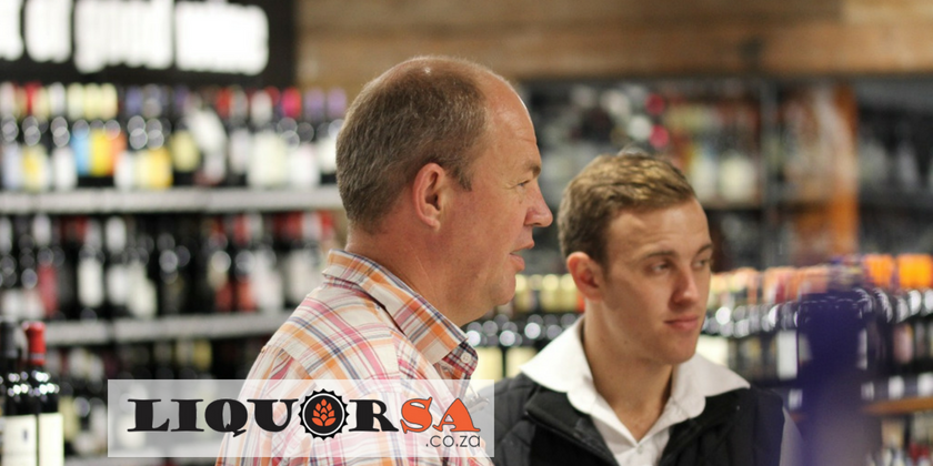 Supporting Liquor Retailers in South Africa