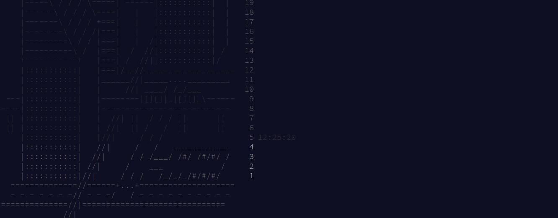 2016 Advent of Code calendar