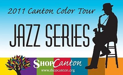 Canton Color Tour Jazz Series poster