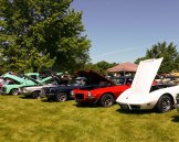 Canton Liberty Fest Car Show 2014