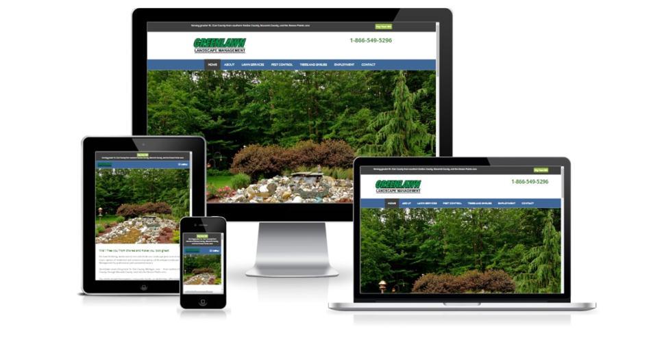 Greenlawn Landscape Management