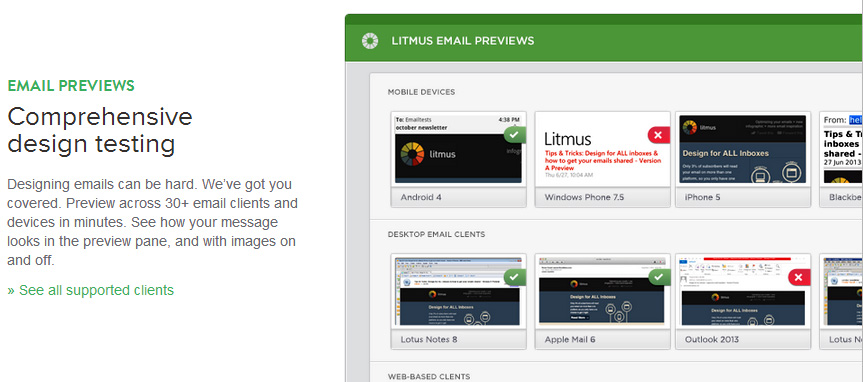 Resources and Tutorials for Learning Responsive HTML Email