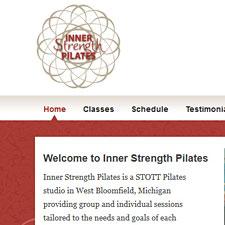 Inner Strength Pilates