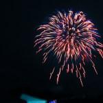 Canton Liberty Fest Fireworks 2011