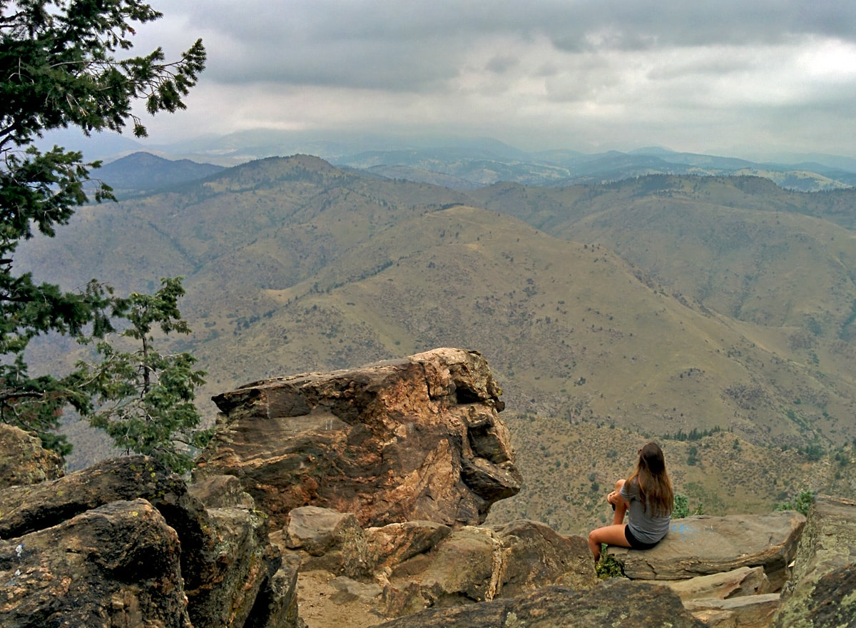 Photo Of The Week: Lookout Mountain