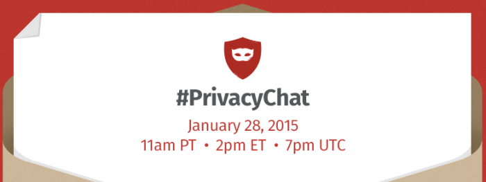 Mozilla PrivacyChat