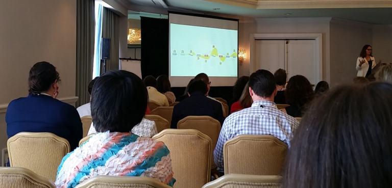 UXPA 2015 presentation