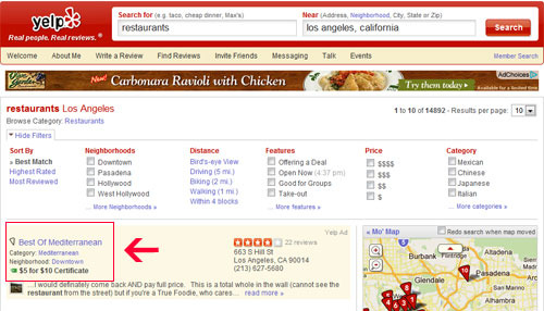 Yelp Deals What You Need To Know