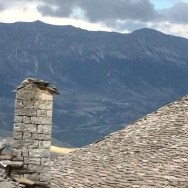 Gjirokastër: mysterieuze stad, beschermd door UNESCO