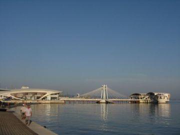 Durrës: de havenstad van Albanië