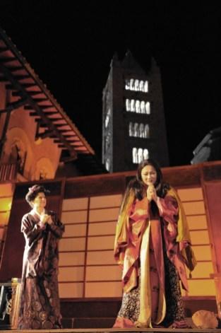 Madama Butterfly 2011