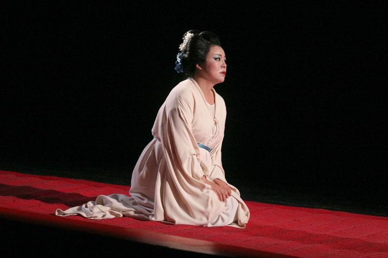 Recensione opera Madama Butterfly di G Puccini al Massimo di Palermo