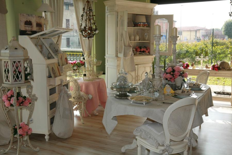 Country shabby chic in vendita in arredamento e casalinghi: Liru Chic Home Shabby Style Country E Provenzale Milano E Provincia