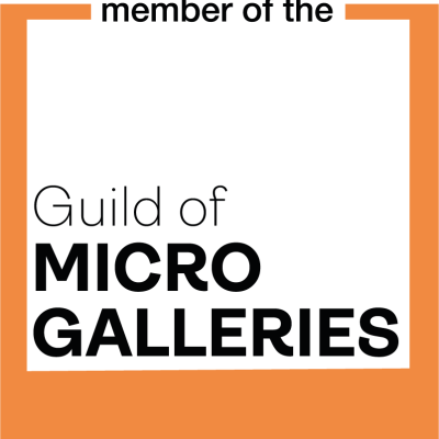 belonging to a guild of micro galleries is very special