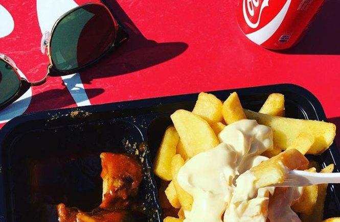 pommes-mayo