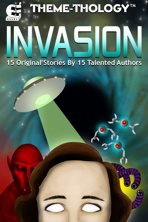 THEME-THOLOGY: INVASION