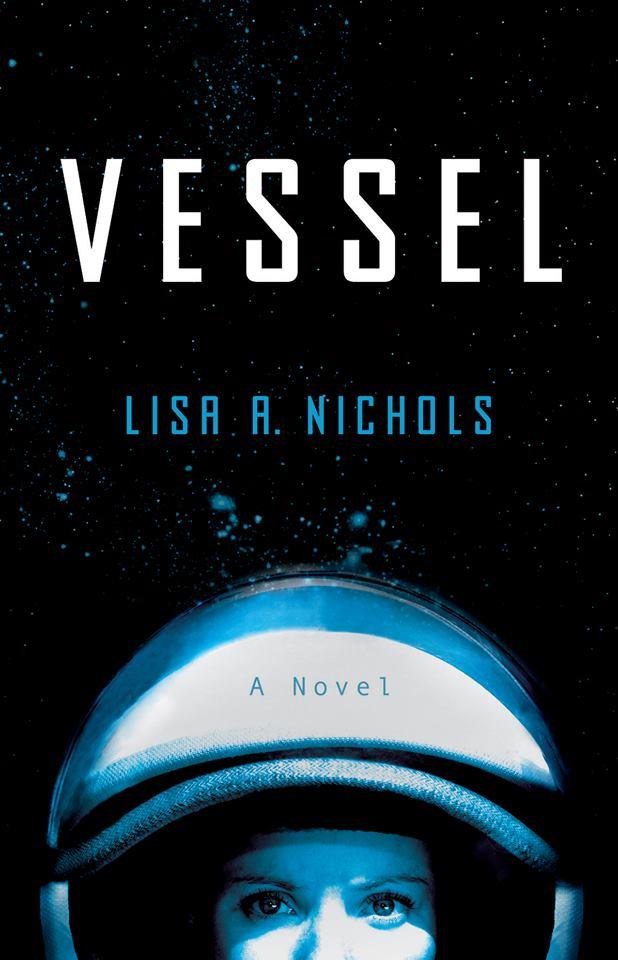 Vessel cover