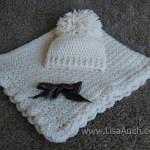 Simple Easy Crochet baby Blanket pattern free crochet patterns for babies