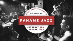 Paname Jazz – Épisode 27 (redif) – Youn Sun Nah, la prêtresse Coréenne