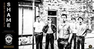 idarock.fr : Semaine SHAME, la sensation Punk mélodique anglaise
