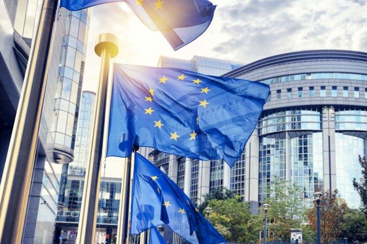 Question parlementaire à la Commission européenne