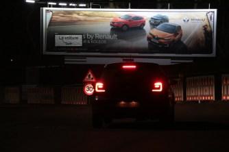 Action Salon de l'auto - La voiture tue - Liege